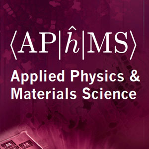 APhMS Banner Stand